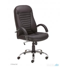Fotel obrotowy ALASKA STEEL