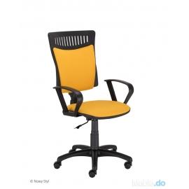 Fotel obrotowy CLIP