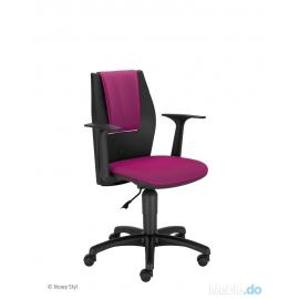 Fotel obrotowy E-VOLVE gtp46