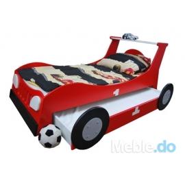 """Łóżko dla dzieci &""""SAMOCHÓD..."""
