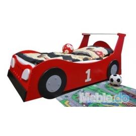 Łóżko dla dzieci TURBO CAR...