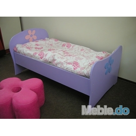 Łóżko dla dzieci COMFORT...
