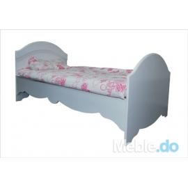 Łóżko dla dzieci CLASIC...