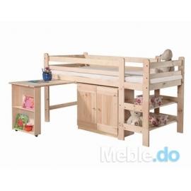 Łóżko BED 1