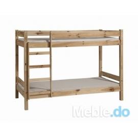Łóżko piętrowe BED 2