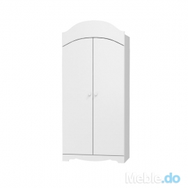 Szafa CLASIC - 2 drzwiowa...