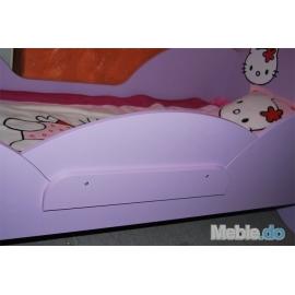 Zabezpieczenie do łóżka dziecięcego KITTY