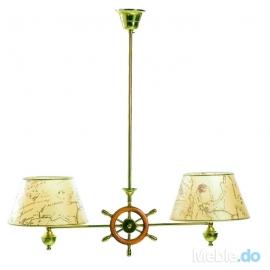 Lampa wisząca Captain (kod:...