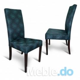 Styl Glamour Krzesło...