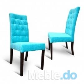 Ponadczasowe Krzesło Wąskie...