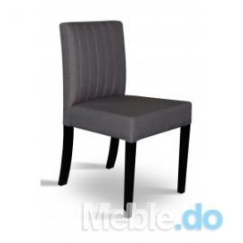 Nowoczesne Krzesło Wąskie...