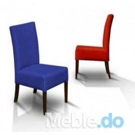 Styl Skandynawski Krzesło Proste Standard