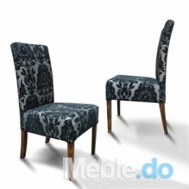 Styl I Elegancja W Jednym Krzesło Proste Standard