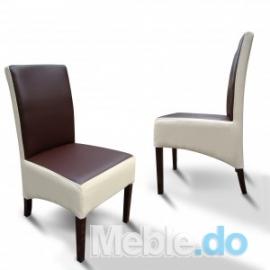 Wyjatkowe Krzesło Standard Skośne