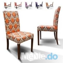 Nowoczesny Wygląd I Design Krzesło Wąskie Standard