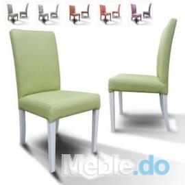 Gracja I Styl W Jednym Krzesło Wąskie Standard