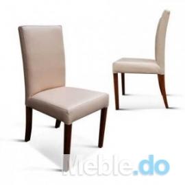 Nowoczesne Krzesło Wąskie Standard