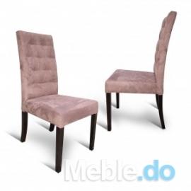 Wyjatkowe Krzesło Wąskie...