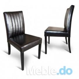 Wyjątkowe Krzesło Wąskie...