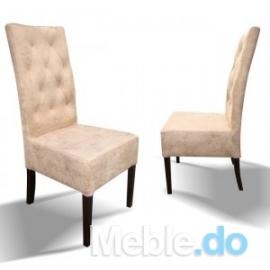 Styl Glamaour Krzesło...