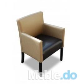 Fotel idealny do kawiarni...