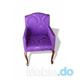 Fotel Ludwik 84