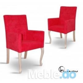 Nowy Model Fotel Ludwik 98