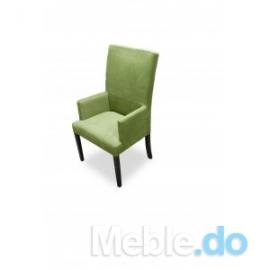 Fotel wąski Toruń 107