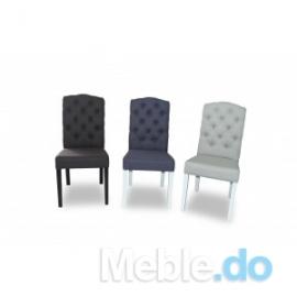 Krzesło WEST pikowanie...