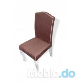 Krzesło wąskie Ludwik