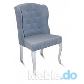 Krzesło Wings pikowane