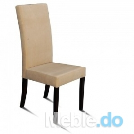 Krzesło wąskie wysokie