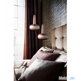 LAMPA CLAVA COPPER