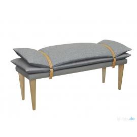 Ławka -siedzisko SATO 2