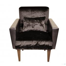 Fotel ANATOL futro