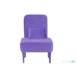 Fotel Pastel