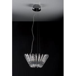 Lampa wisząca Sofii 9