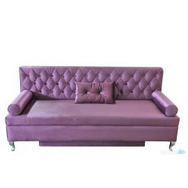 Sofa Glamour 2