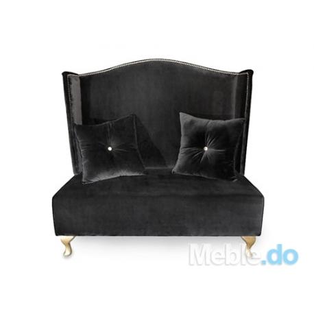 Sofa Pompadur 120