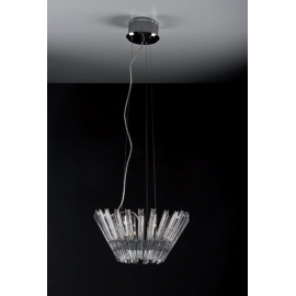 Sofii 9 lampa wisząca