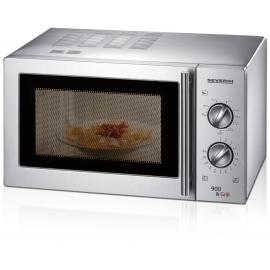Kuchenka mikrofalowa z grillem