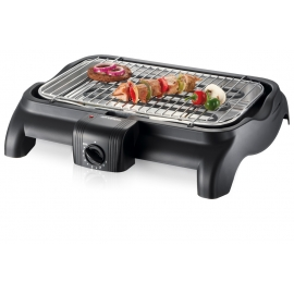 Barbecue-Grill