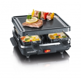 Grill do raclette