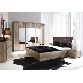 Zestaw do sypialni Andora