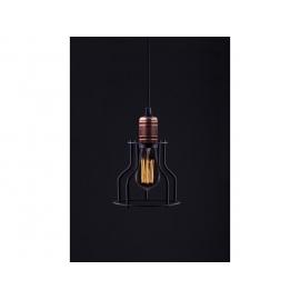 Lampa Workshop 6336 zwis B loft wisząca