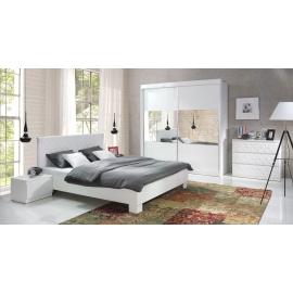 Łóżko 160x200 Versus