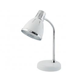 Lampa Medina White biurkowa