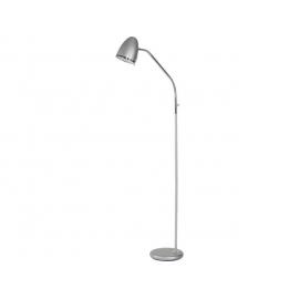 Lampa Tampa Silver podłogowa