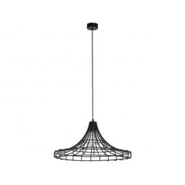 Lampa Wire Black zwis
