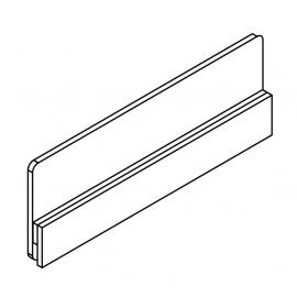 Hubi barierka ochronna do łóżka 90x200